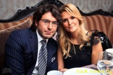 Супруга Андрея Малахова беременна