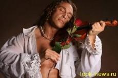 Тарзан, оказался в центре сексуального скандала