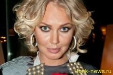 Маша Малиновская подала на развод