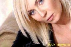 Ирина Билык подтвердила, что у нее молодой любовник