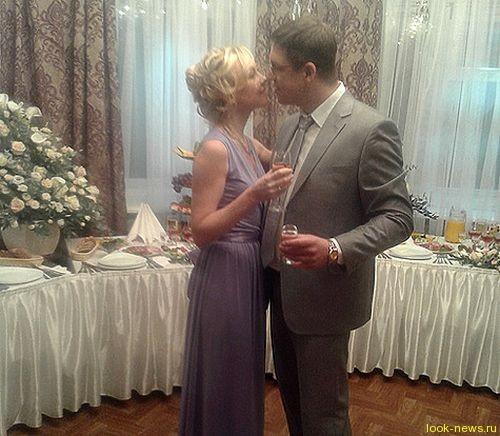 Дмитрий Орлов тайно сыграл свадьбу?