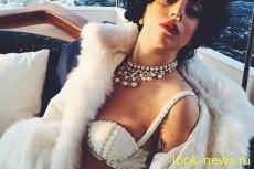 Леди Гага тайно вышла замуж за Тейлора Кинни