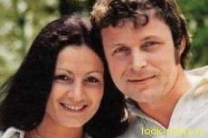 Софию Ротару обвинили в смерти ее мужа
