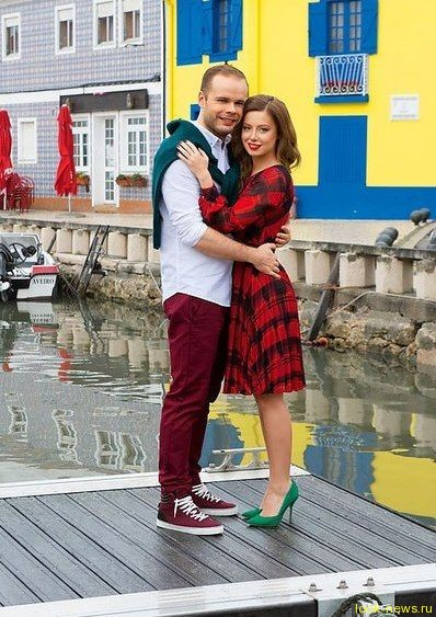 Стали известны некоторые подробности свадьбы Юли Савичевой