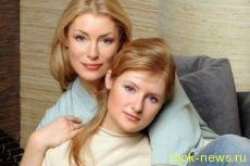 Анна Шукшина родила сына