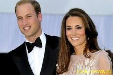 Принц Уильям назвал волосы своей жены ужасными