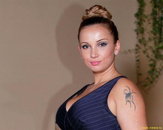 Анфиса Чехова рассказала, как похудеть при помощи воды
