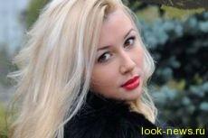 Дочь Заворотнюк поцеловалась с новым любовником
