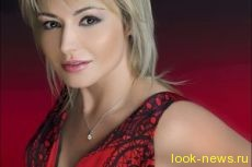 Катя Лель рассказала поклонникам о семейных новогодних традициях