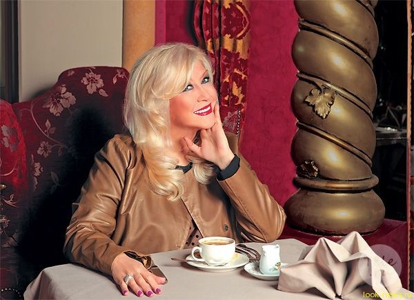 Ирина Мирошниченко: «До сих пор продолжаю мечтать…