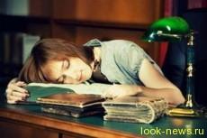 Дневной сон и его влияние на человека