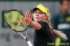 Теннисистка Мария Кириленко сыграла свадьбу с госчиновником