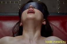 """""""50 оттенков серого"""": фильм вызвал смех берлинских зрителей"""