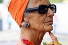 В сеть выложен трейлер документального фильма об иконе стиля Айрис Апфель