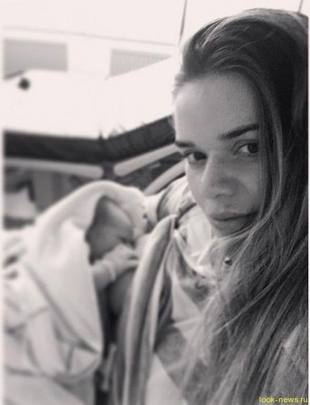 Футболист Андрей Воронин стал отцом в четвертый раз