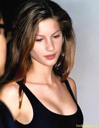 Самая высокооплачиваемая модель Жизель Бюндхен вышла на подиум в последний раз