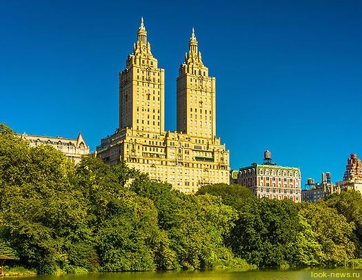 Деми Мур продает дом на Манхэттене за $75 миллионов