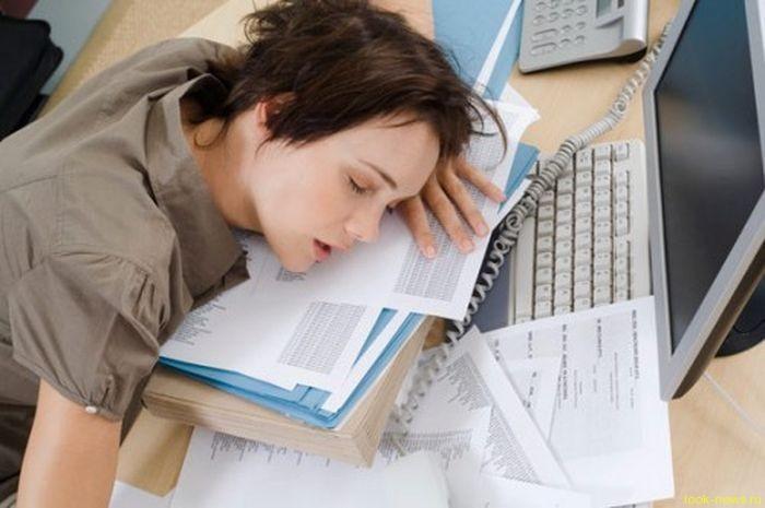 Чем грозит синдром хронической усталости