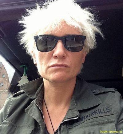 Блогеров шокировал вид постаревшей Дианы Арбениной