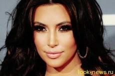 Ким Кардашьян стала самым популярным блогером в Instagram
