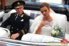 Иван Краско рассказал о первой брачной ночи и свадебном путешествии