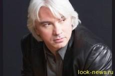 Оперный певец Дмитрий Хворостовский выступит в Нью-Йорке
