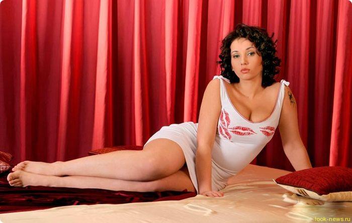 Анфиса Чехова рассказала о тяготах работы моделью
