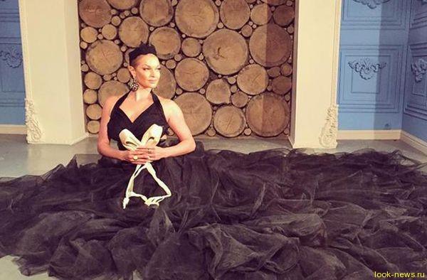 Анастасия Волочкова призналась, что по утрам пьет шампанское