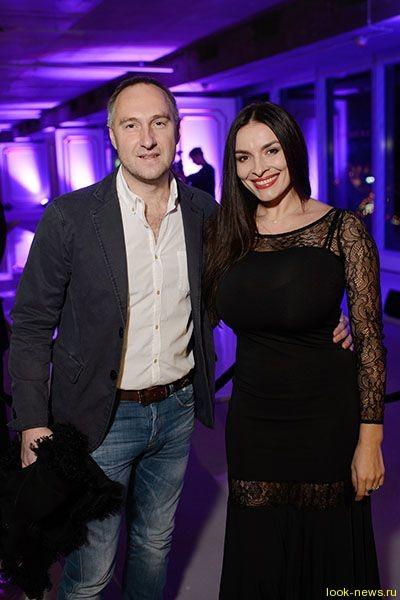 Надежда Грановская дала дочери необычное имя