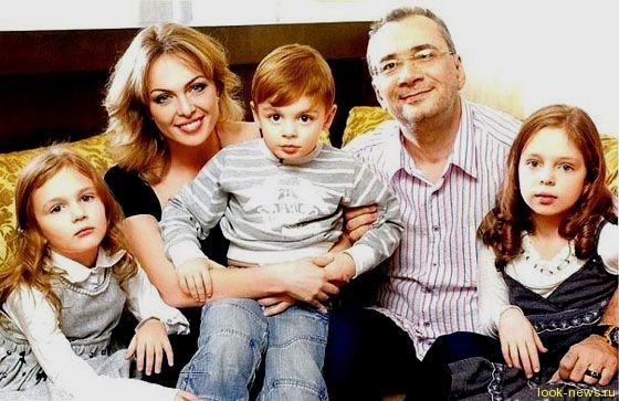 Жена Константина Меладзе высказалась по поводу его свадьбы с Верой Брежневой