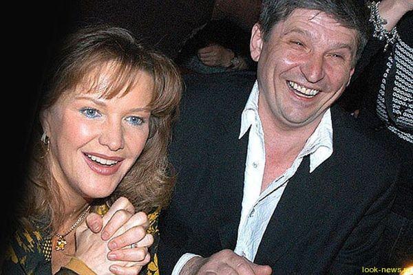 Актриса Елена Проклова сошлась с бывшим мужем