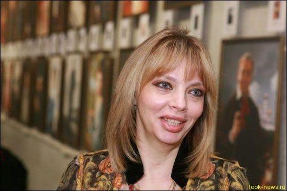 Настасья Самбурская публично оскорбила Екатерину Рождественскую