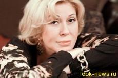 Любовь Успенская хочет зашить рот перед знакомством с будущим зятем