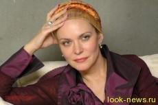Алена Яковлева хочет родить от молодого любовника