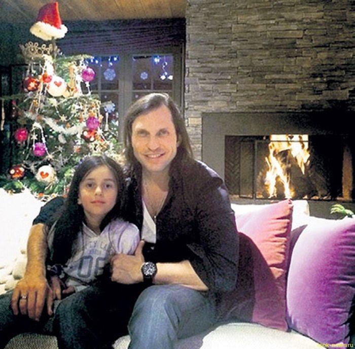 Отец Александра Реввы: Мне стыдно за сына!