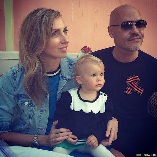Федор Бондарчук разводится с женой