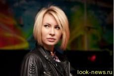 Элина Камирен оголилась на съемках нового проекта