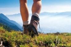 Прогулки на свежем воздухе полезны для ума
