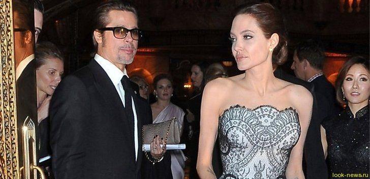Друг Анджелины Джоли рассказал о причинах ее худобы