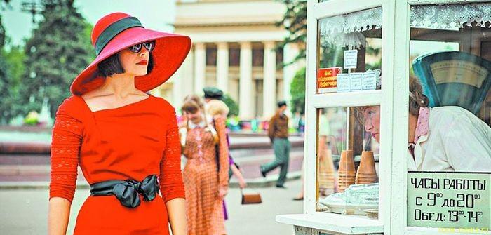 Ксения Лукьянчикова похудела на 15 кг ради «Красной королевы»