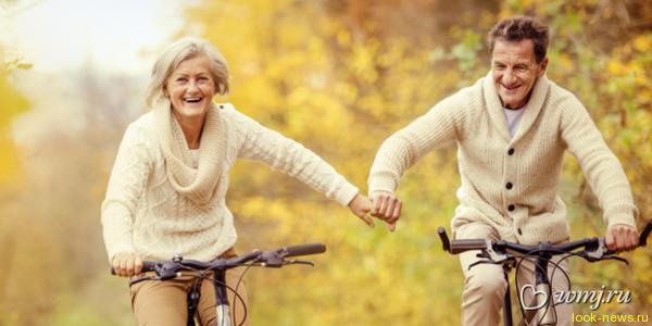 Задержать процесс старения возможно