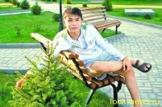 Парализованный казахстанец отдал все свои деньги больным детям