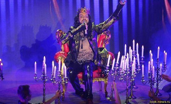 Хулиганы устроили драку на премьере шоу «Я» Киркорова в Петербурге