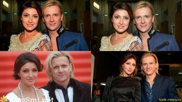 Актриса Анастасия Макеева разводится из-за того, что муж не хочет детей
