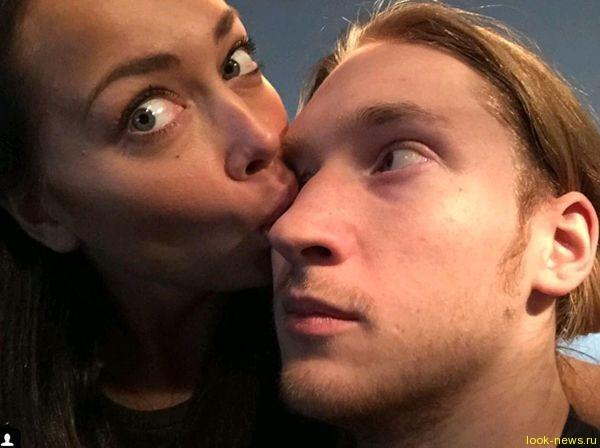 Звезда «Универа» Настасья Самбурская готовится стать мамой