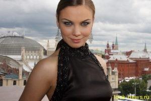 Татьяна Арнтгольц и Иван Жидков воссоединились ради маленькой дочери