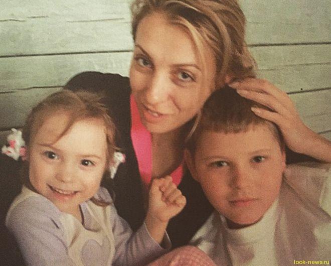 Светлана и Федор Бондарчук воссоединились ради дочери