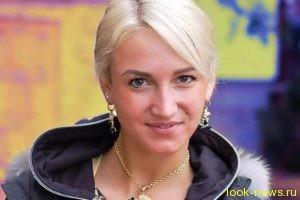 Ольга Бузова выложила в сеть красивое обнаженное фото