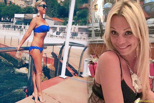 50 лет как новые 30: Ирина Салтыкова показала фигуру в купальнике