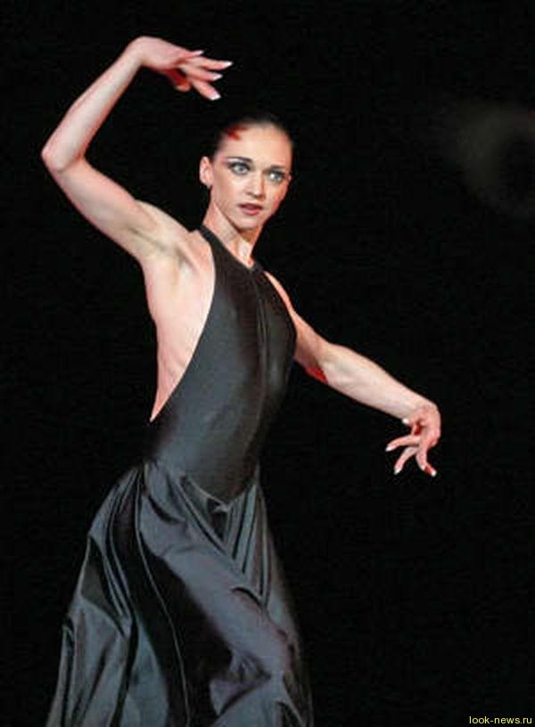 """Балерина Екатерина Кухар: """"Я не чувствовала себя в безопасности в Париже"""""""